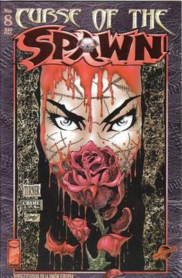Curse of the Spawn #8