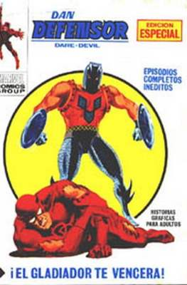 Dan Defensor Vol. 1 (1969-1974) #26