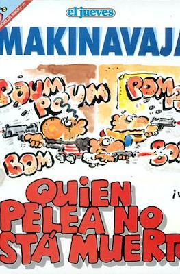 Colección Pendones del Humor (Rústica) #111