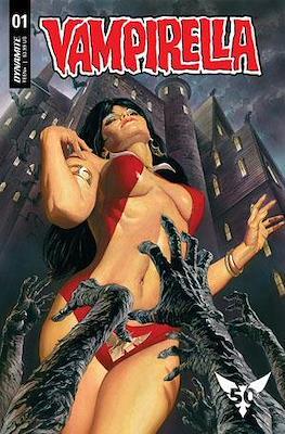 Vampirella (2019- Variant Cover)