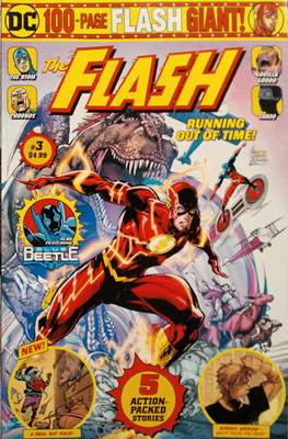 The Flash 100-Page Giant! (Comic Book 100 pp) #3