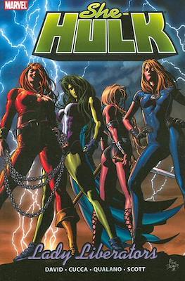 She-Hulk (2004-2009) (Trade paperback) #9
