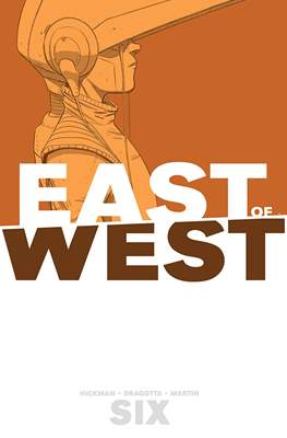 East of West (Digital Collected) #6