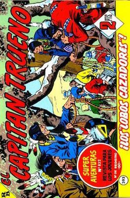 El Capitán Trueno (Grapa, 12 páginas (1991)) #393