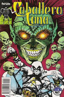 Caballero Luna Vol.1 (1990-1991) #3