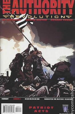 The Authority: Revolution (2004-2005) #3