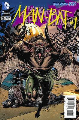 Detective Comics Vol. 2 (2011-2016) (Comic-Book) #23.4