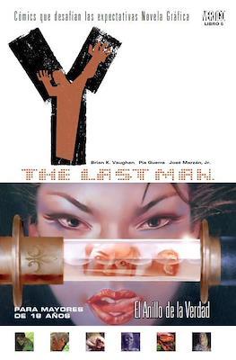 Y: The Last Man (Rústica) #5