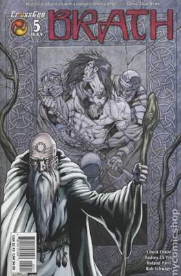 Brath (2003 - 2004) (Grapa) #5