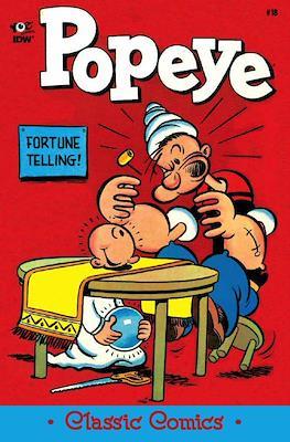 Popeye #18