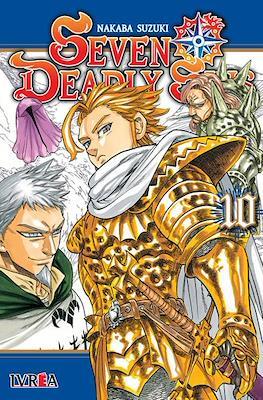 Seven Deadly Sins #10