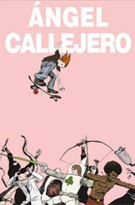 Angel Callejero