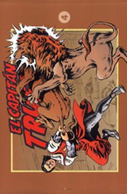 El Capitán Trueno (Cartoné, 576 páginas (1994-1996)) #4