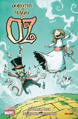 El mago de Oz. Clásicos Ilustrados Marvel (Cartoné. 144 - 224 págs) #4