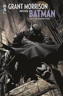 Grant Morrison présente Batman (Cartonné) #4