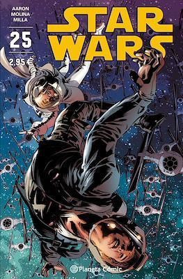 Star Wars (Grapa 56-32 pp.) #25