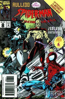 Spider-Man el Hombre Araña (1996-1998) (Grapa) #8