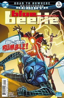 Blue Beetle Vol. 10 (Grapa) #15