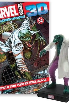Marvel Héroes 3D - Colección Oficial (Grapa) #28