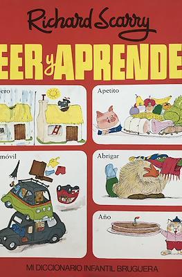 Mi diccionario infantil Bruguera (Grapa) #1
