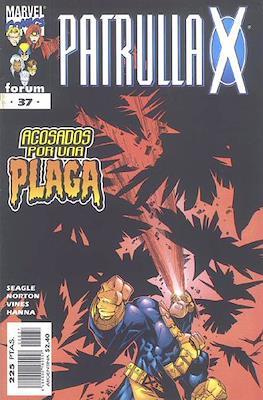 Patrulla-X Vol. 2 (1996-2005) (Grapa) #37