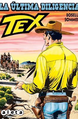 Tex (Cartoné, 192-240 páginas, B/N) #11