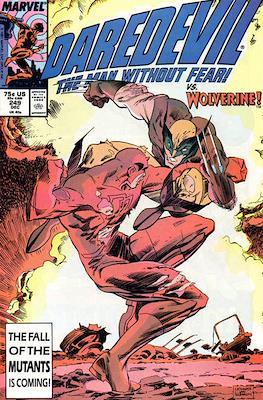 Daredevil Vol. 1 (1964-1998) #249