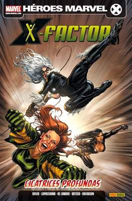 X-Factor Vol. 2 / Nuevo X-Factor Vol. 1 (2011-2016) (Rústica 144 pp) #2