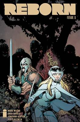Reborn (Comic-book) #3