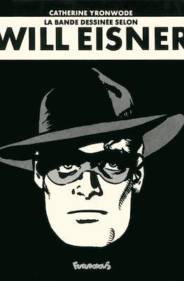 La bande dessinée selon Will Eisner