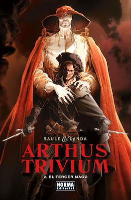 Arthus Trivium (Cartoné 48 pp) #2