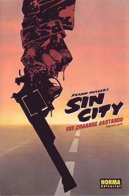 Sin City (Rústica 104 pp) #6