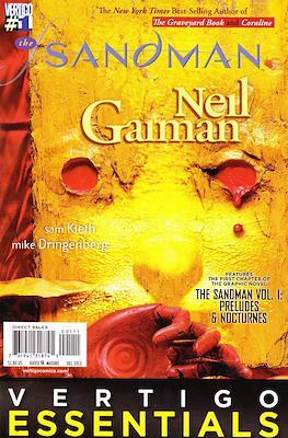 Vertigo Essentials: Sandman