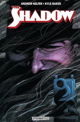 The Shadow Master Series (Digital) #12