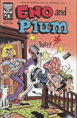 Eno and Plum