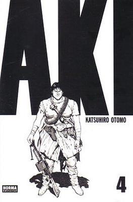 Akira (2005 - 2006) Rústica con solapas #4