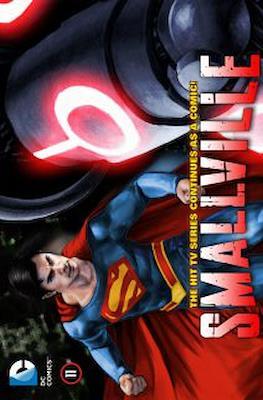Smallville: Season Eleven #11