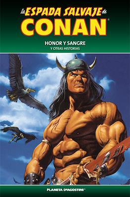 La Espada Salvaje de Conan (Cartoné 120 - 160 páginas.) #54