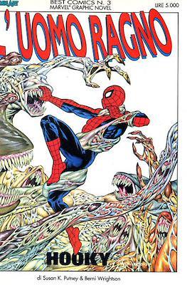 Best Comics #3