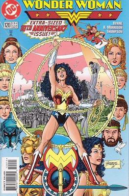 Wonder Woman Vol. 2 (1987-2006) (Comic Book) #120