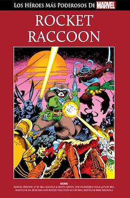 Los Héroes Más Poderosos de Marvel (Cartoné) #45