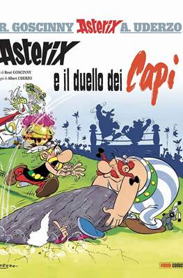 Asterix Collection #7