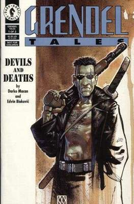 Grendel Tales: Devils and Deaths