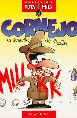 Puta mili (Rústica, 64 páginas (1994)) #4