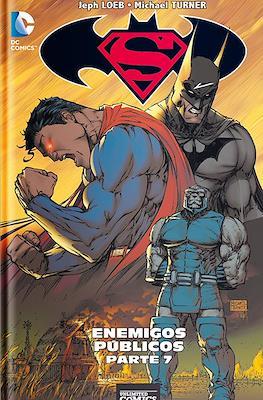 Superman Batman: Enemigos Públicos (Grapa) #7