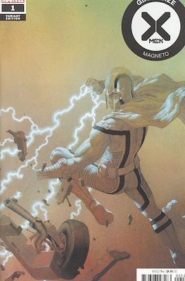 Giant-Size X-Men (Variant Cover) #3