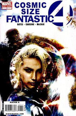Cosmic Size Fantastic 4