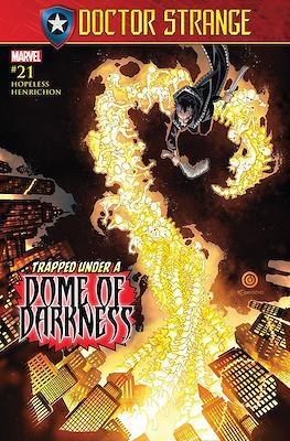 Doctor Strange Vol. 4 (2015-2018) (Digital) #21