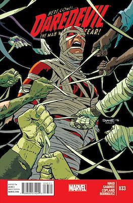 Daredevil Vol. 3 (2011) (Comic-Book) #33