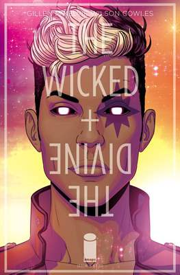 The Wicked + The Divine (Comic Book) #6